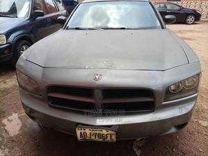 Dodge Charger 2008 Gray   Cars for sale in Abuja (FCT) State, Wuye