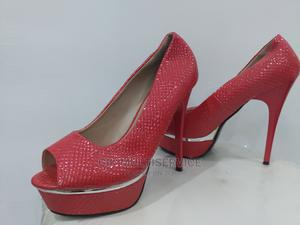 Ladies High Heels Sandals | Shoes for sale in Lagos State, Ajah