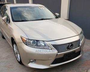 Lexus ES 2013 350 FWD Gold | Cars for sale in Oyo State, Ibadan