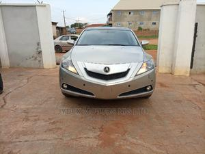 Acura ZDX 2010 Silver | Cars for sale in Kwara State, Ilorin South