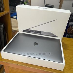 Laptop Apple MacBook Pro 2018 32GB Intel Core I9 SSD 2T | Laptops & Computers for sale in Lagos State, Ikeja