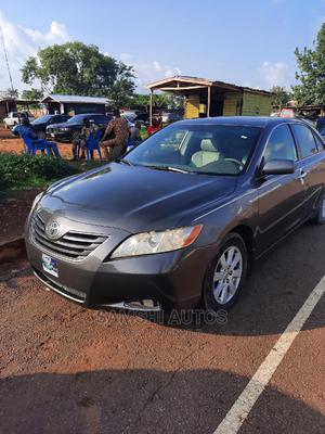 Toyota Camry 2009 Gray   Cars for sale in Ondo State, Akure