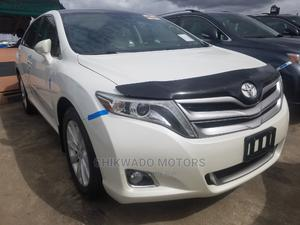 Toyota Venza 2013 XLE FWD White | Cars for sale in Lagos State, Apapa