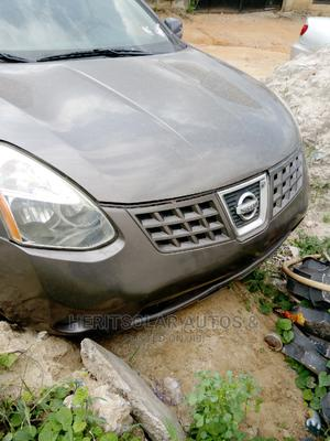 Nissan Rogue 2008 SL Brown   Cars for sale in Lagos State, Ojodu