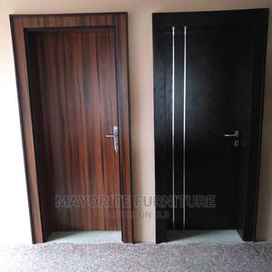 Internal Door | Furniture for sale in Oyo State, Ibadan