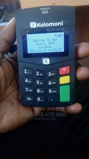 Pos Terminal   Store Equipment for sale in Rivers State, Port-Harcourt