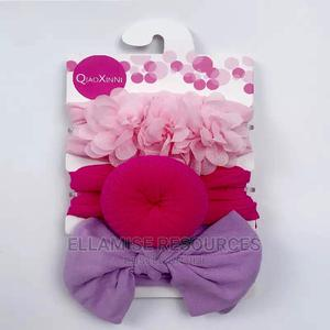 Baby Girl Headband   Babies & Kids Accessories for sale in Lagos State, Surulere