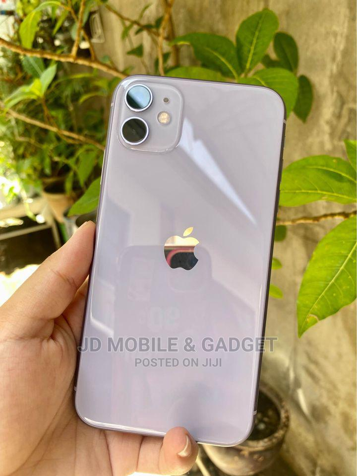 Apple iPhone 11 128 GB Red | Mobile Phones for sale in Amuwo-Odofin, Lagos State, Nigeria