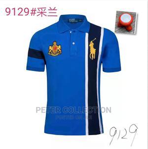 Classic Polo Ralph Lauren Polo Shirts   Clothing for sale in Lagos State, Lagos Island (Eko)