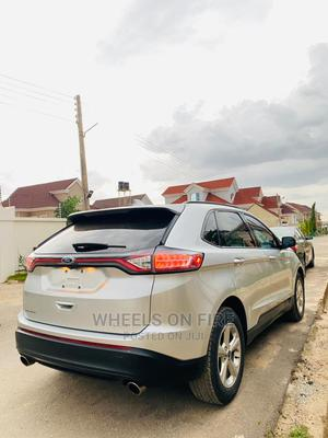 Ford Edge 2016 Gold | Cars for sale in Abuja (FCT) State, Kado