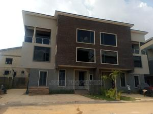 4 Bedroom Semi-Detached Duplex With a Room BQ | Houses & Apartments For Sale for sale in Abuja (FCT) State, Jabi