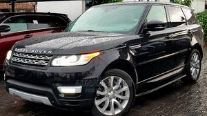 Land Rover Range Rover Sport 2014 Black   Cars for sale in Lagos State, Lekki