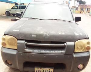 Nissan Frontier 2001 Black   Cars for sale in Enugu State, Enugu