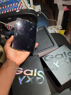 New Samsung Galaxy Fold 5G 512GB Black | Mobile Phones for sale in Lagos State, Ikeja