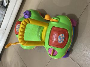 2 in One Push Walker and Car | Toys for sale in Lagos State, Abule Egba