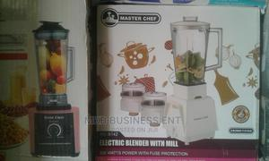 Master Chef Blender | Kitchen Appliances for sale in Oyo State, Akinyele