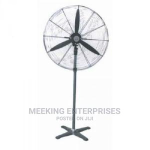 Ox 20 Inch Industrial Standing Fan | Home Appliances for sale in Lagos State, Ojo