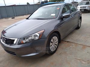 Honda Accord 2010 Gray | Cars for sale in Lagos State, Ikorodu