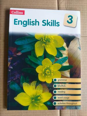 Collins English Skills Book 3 | Books & Games for sale in Lagos State, Yaba