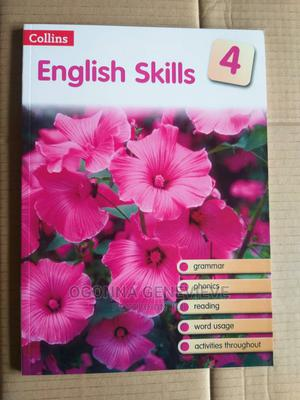 Collins English Skills Book 4 | Books & Games for sale in Lagos State, Yaba
