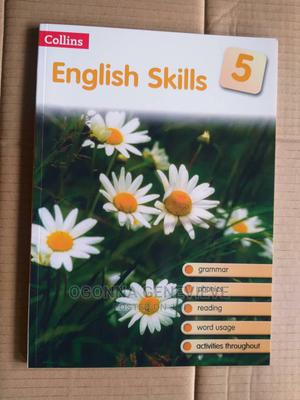 Collins English Skills Book 5 | Books & Games for sale in Lagos State, Yaba