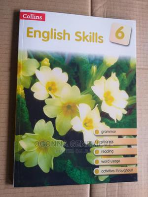 Collins English Skills Book 6 | Books & Games for sale in Lagos State, Yaba