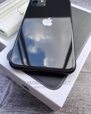 Apple iPhone 11 128 GB Black | Mobile Phones for sale in Lagos State, Ajah