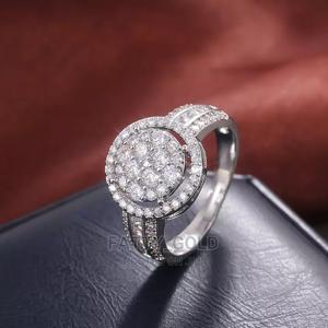 Sterling Silver Engagement Ring | Wedding Wear & Accessories for sale in Lagos State, Ikeja