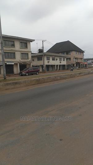 A Storey Building on 2 Plots of Land at Akwakuma for Sale   Houses & Apartments For Sale for sale in Imo State, Owerri