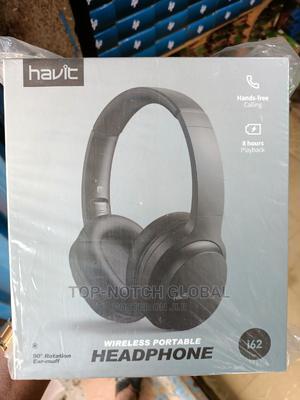 Havit Wireless Headphone | Headphones for sale in Lagos State, Ikeja