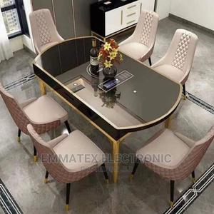 Imported Immatex Dinning Table | Furniture for sale in Lagos State, Surulere