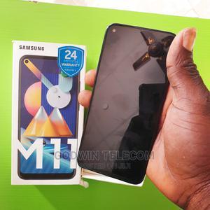 Samsung Galaxy M11 32 GB Black | Mobile Phones for sale in Ekiti State, Ado Ekiti