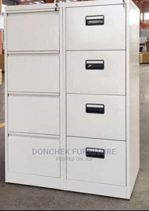 Office Files Cabinet | Furniture for sale in Lagos State, Ojo