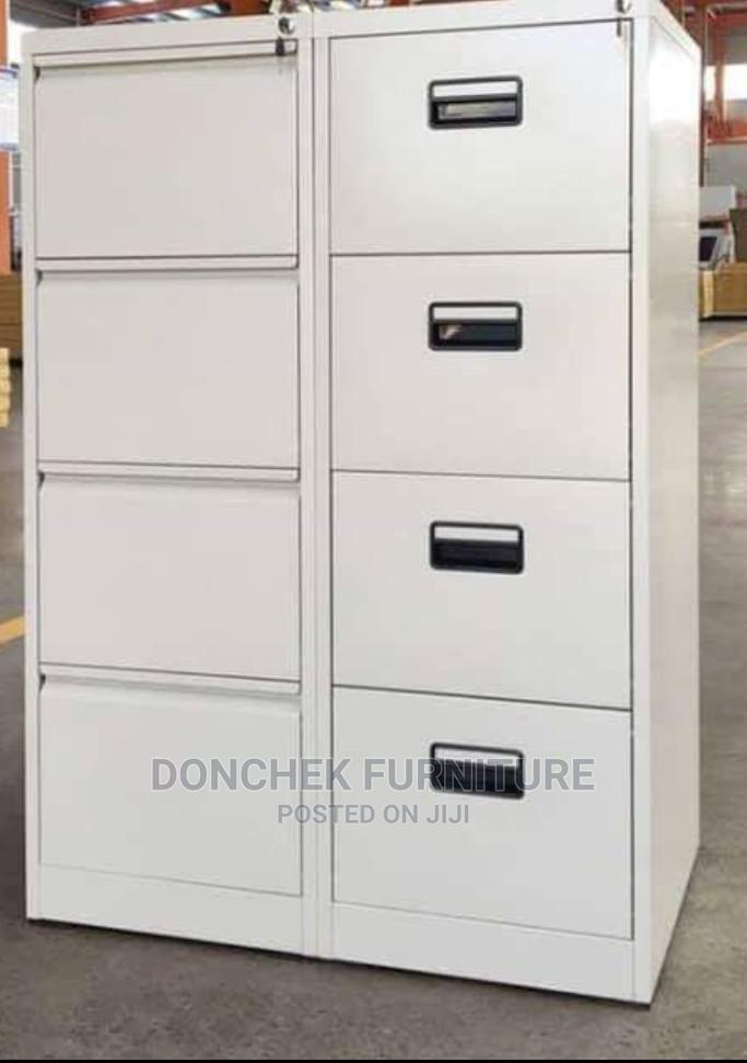 Office Files Cabinet