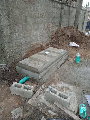 Biodigester Double Size For Waterlogged Lands | Other Repair & Construction Items for sale in Delta State, Oshimili South