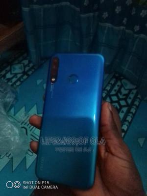 Tecno Spark 4 32 GB Blue | Mobile Phones for sale in Ogun State, Ijebu Ode