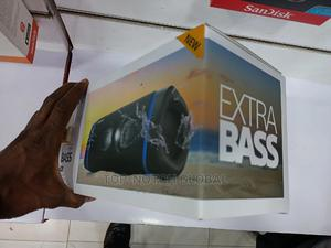 SONY Extra Bass Srs-Xb33 | Audio & Music Equipment for sale in Lagos State, Ikeja
