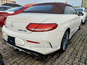 Mercedes-Benz C300 2017 White | Cars for sale in Lagos State, Lekki