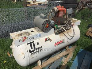 Air Compressor | Other Repair & Construction Items for sale in Lagos State, Apapa