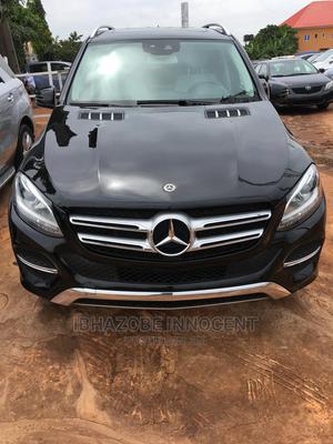 Mercedes-Benz GLE-Class 2018 Black   Cars for sale in Edo State, Benin City