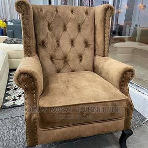 Classy Kings Chair   Furniture for sale in Lagos State, Ogudu