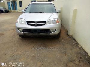 Acura MDX 2005 Silver | Cars for sale in Kaduna State, Zaria