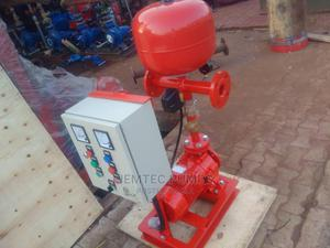 Single Fire Hydrant Pump | Plumbing & Water Supply for sale in Lagos State, Abule Egba