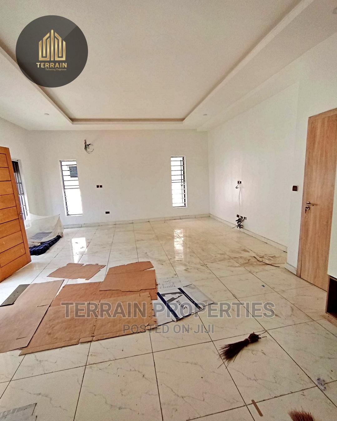 Newly Built 4 Bedroom Duplex for Sale   Houses & Apartments For Sale for sale in Chevron, Lekki, Nigeria