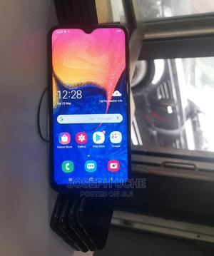 Samsung A10 32 GB Black | Mobile Phones for sale in Lagos State, Mushin