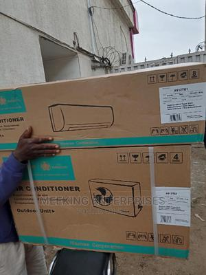 Hisense Ac 1HP | Home Appliances for sale in Lagos State, Ojo