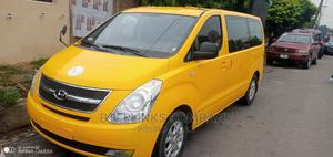 Hyundai Starex CVX 2009 Yellow | Buses & Microbuses for sale in Lagos State, Ikeja