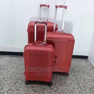 Free Wheel Suitcase Luggage Box | Bags for sale in Lagos State, Ikeja