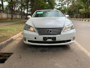 Lexus ES 2011 350 White | Cars for sale in Abuja (FCT) State, Wuse 2