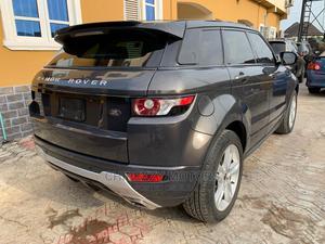 Land Rover Range Rover Evoque 2012 Dynamic Black | Cars for sale in Lagos State, Amuwo-Odofin